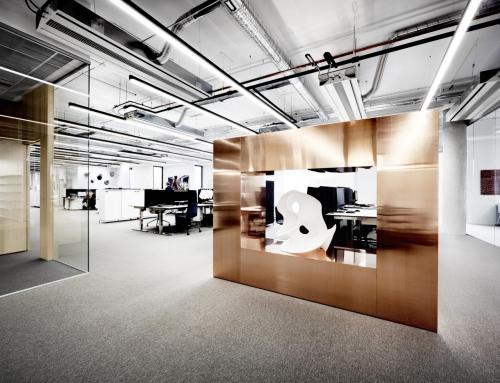 BTH Bygg Huvudkontor