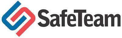 Safeteam logo