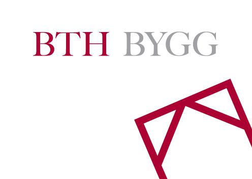 Bildresultat för bth bygg logo